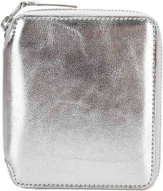 Comme des Garcons Walle Classic Zipped Wallet