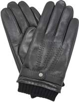 Dune Accessories Pinnock - Stitch Detail Leather Glove