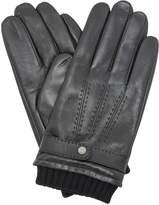 Pinnock - Stitch Detail Leather Glove