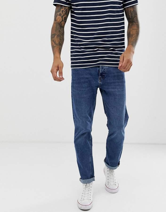 0273b8bac367 Bershka Men's Jeans - ShopStyle