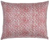 "John Robshaw Ikbar Bolster Pillow, 18"" x 22"""