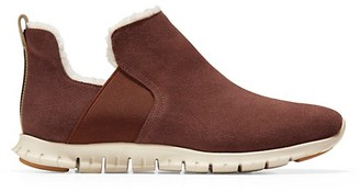 Cole Haan Zerogrand Slip-On Boots