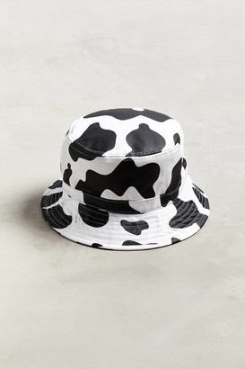 Urban Outfitters Patterned Bucket Hat