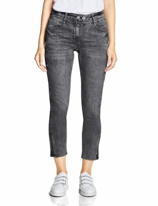 Cecil Women's 372405 Charlize Slim Fit Jeans