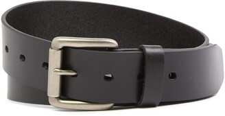 Levi's Stitch & Rivet Leather Belt
