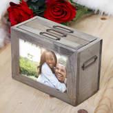 Dibor Wooden Photo Storage Box