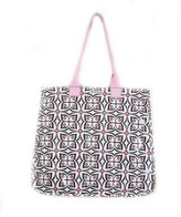 Baby Star Tote, Flutter Pink