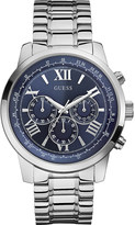 GUESS W0379g3 Horizon stainless steel watch