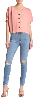 ROLLA'S West Coast Ankle Jeans