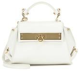 Salvatore Ferragamo Sofia Mini Leather Shoulder Bag