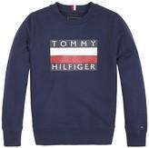 Tommy Hilfiger Cotton Sweatshirt, 12-16 Years