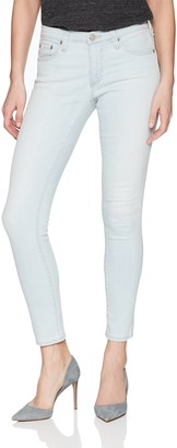 AG Jeans Women's Denim Legging Ankle
