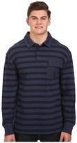 Nautica Big & Tall The Striped Knit Shirt