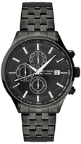 Sekonda 1158.27 Chronograph Bracelet Strap Watch, Black