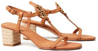 Miller Studded Espadrille Sandal
