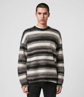 AllSaints Lerryn Crew Sweater