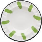 One Kings Lane Mix Me Soup Plate, Green