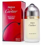 Cartier Pasha Eau De Toilette Spray 100ml/3.3oz