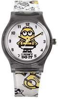 Minions Unisex-Child Watch MNS133
