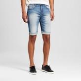 Mossimo Men's Jean Shorts Medium Wash
