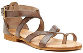 Cocobelle Cyrpus Leather Sandal