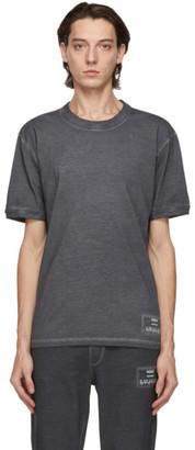 HUGO BOSS Grey Duslan T-Shirt