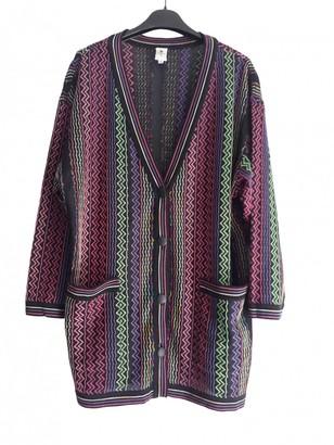 Ungaro Multicolour Synthetic Knitwear