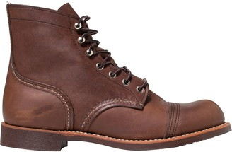 Red Wing Shoes Iron Ranger 6in Boot - Men's
