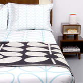 Orla Kiely Linear Stem Duvet Cover - Duck Egg - King - 225x220cm