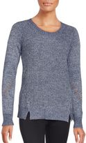 T Tahari Shay Knit Sweater