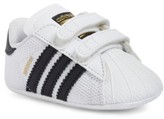 adidas Infant Superstar Sneaker