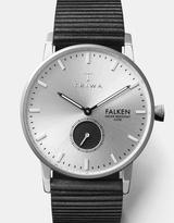 Triwa Charles Falken - Black Stripe Classic