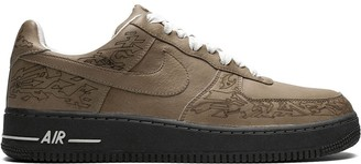 Nike Air Force 1 Laser sneakers