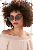 Urban Outfitters Poolside Half-Frame Sunglasses