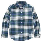 Vineyard Vines Hayward Point Plaid Flannel Shirt