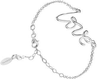 Canyon B4274 Love Women's Bracelet Silver 925/1000 3.1 g 20 cm