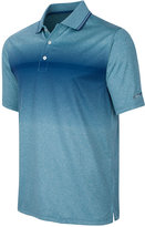 Greg Norman For Tasso Elba Men's Ombre Performance Polo, Only at Macy's