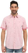 Columbia Dyer CoveTM Short Sleeve Shirt