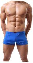 Phenovoen'seryl Built-in Pouch Underwear Cofy Sexy Boxer Briefs