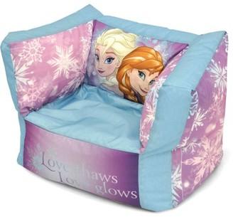 Disney Frozen Square Bean Bag Chair