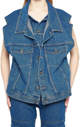 Y/Project Vest