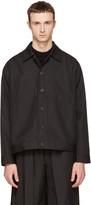 Craig Green Black Workwear Jacket