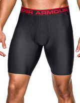 Under Armour Logo Boxer Briefs