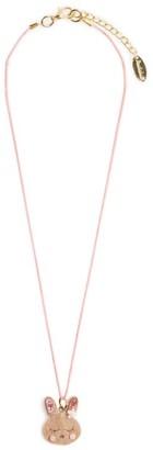 Rockahula Rabbit Necklace