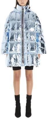 Ienki Ienki Padded Oversized Hooded Down Coat