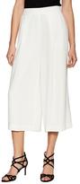 Diane von Furstenberg Holly Cropped Culottes
