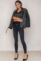 Tommy Hilfiger Gigi Hadid Harlem Highwaist Noir Jeans