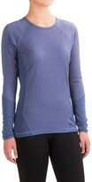Smartwool NTS 195 Base Layer Top - Merino Wool, Long Sleeve (For Women)