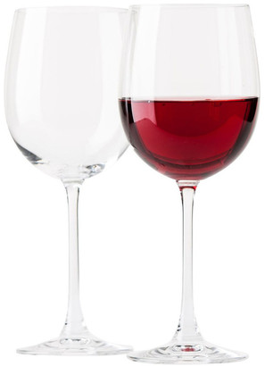 Vue 'Siena' Set of 6 Red wine 440ml White Set