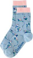 Cath Kidston Kites Sock
